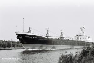 Photo of BLUE MARLIN ship