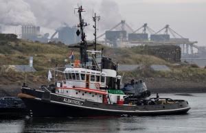 Photo of ALBATROS LDN ship
