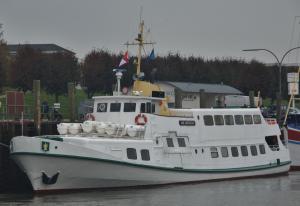 Photo of OL BUESUM ship