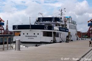 Photo of TRUBADUREN ship