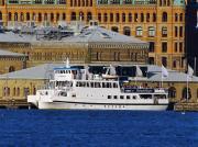 Foto del buque TRUBADUREN