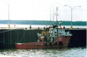 Photo of ZOUAVE ship