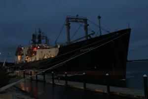 Photo du navire T.S.KENNEDY
