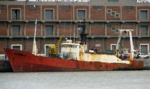 Photo of ATLANTIC JANE ship