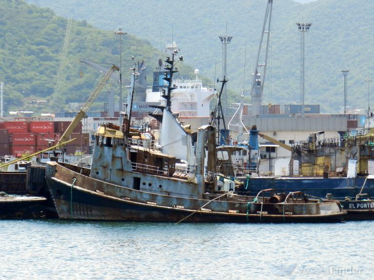 VESCA R-5 photo