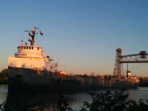Photo of MANITOBA ship