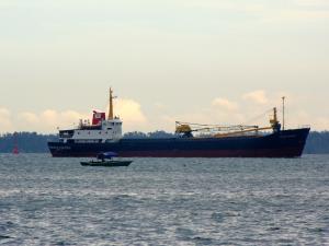 Photo of KM TRIJAYA SAMUDRA ship