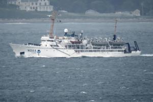 Photo of FAIRWEATHER ship