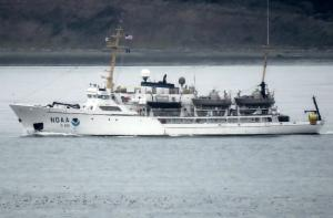 Photo of RAINIER ship