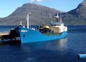 Photo of STEFFEN ANDREAS ship