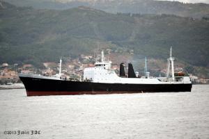 Photo of SANTA CRISTINA ship