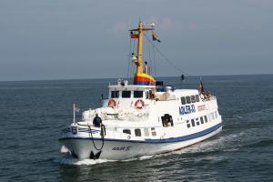 Photo of ADLER XI ship