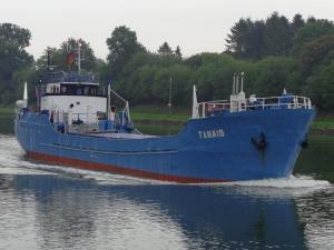 TANAIS (IMO 6721008) Photo