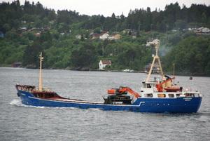 Photo of LAGUNA ship