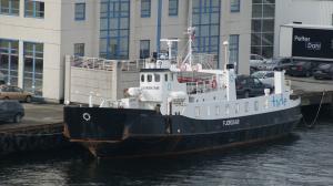 Photo of ROSESUND ship