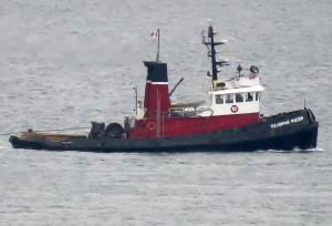 Photo of SEASPAN PACER ship