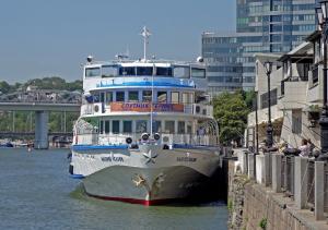 Photo of VALERIY CHKALOV ship