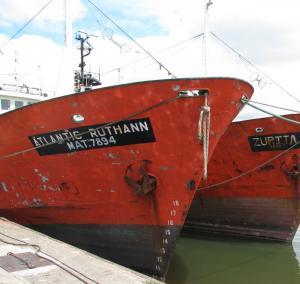 ATLANTIC RUTHANN (IMO 6723757) Photo