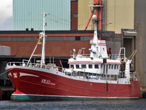 Photo of F/V GLOMSKAR ship