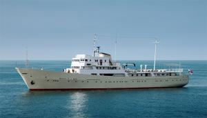 Photo of LA SULTANA ship