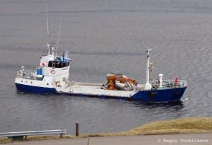 Photo of VIKINGUR ship
