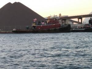 Photo of GRACE MORAN ship