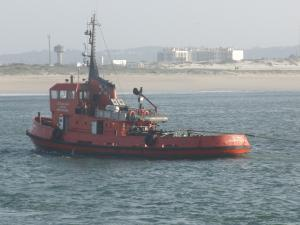 Photo of COMANDANTE AGUAS ship