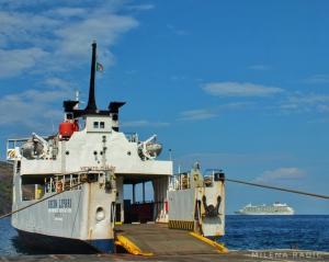 Photo of GREEN LIPARI ship