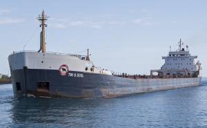 Photo of TIM S DOOL ship