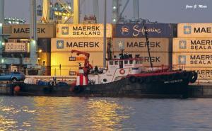Photo of BAY PROTECTOR ship