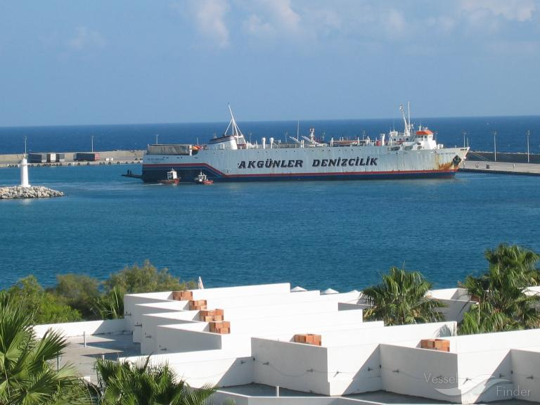 RORO MERSIN photo
