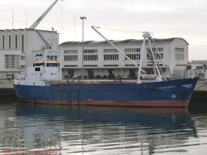 Photo of PONTA DA BARCA ship