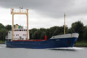 Photo of ALVA ship