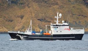 Photo of ARCTIC PIONEER ship