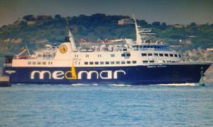 Photo of BENITO BUONO ship