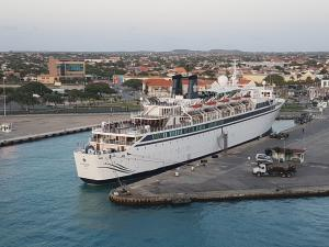 Photo of SMV FREEWINDS ship