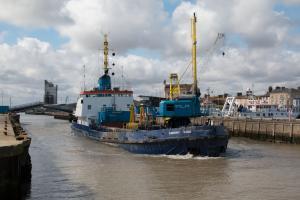 Photo of CHERRY_SAND ship