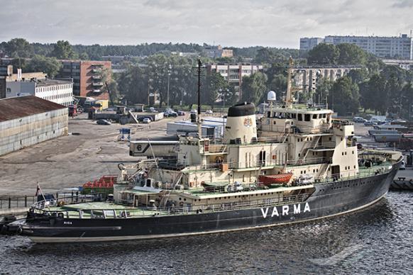 VARMA photo