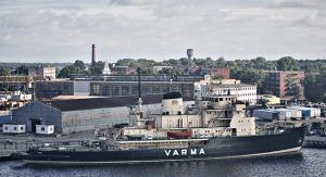 Photo of VARMA ship