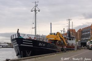 Photo of SANDHOLM ship