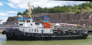 Photo of ISO-PUKKI ship