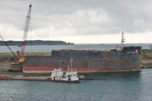 Photo of ALGOMA PROGRESS ship