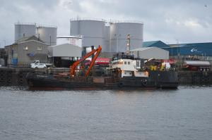 Photo of SHEARWATER ship