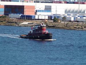 Photo of GRACE MCALLISTER ship