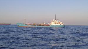 Photo of SOLIA ship