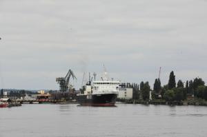 Photo of SILVER RIVER ship