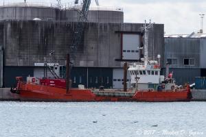 Photo of PETER MADSEN ship