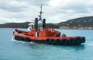 Photo of ISTRIA ship