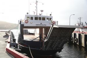 Photo of NORCON GALATEA ship