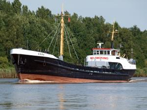 Photo of EBBA ship